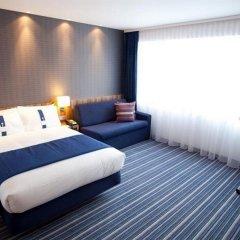 Отель Holiday Inn Express Dusseldorf - City комната для гостей фото 3