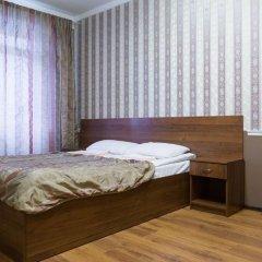РА Отель на Тамбовской 11 3* Стандартный номер с двуспальной кроватью фото 16