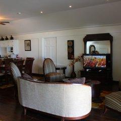 Отель Beachcombers Hotel Сент-Винсент и Гренадины, Остров Бекия - отзывы, цены и фото номеров - забронировать отель Beachcombers Hotel онлайн фото 17