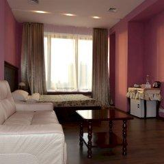 Гостиница Apart-Hall комната для гостей фото 5