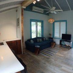 Отель Bahia - Runaway Bay, Jamaica Villas 1BR комната для гостей фото 3