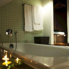 Отель Guest House De Bleker ванная фото 2
