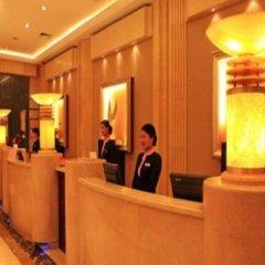 De Sense Hotel интерьер отеля