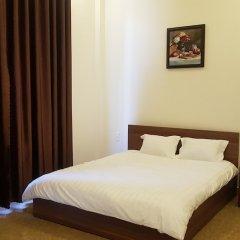 An Nhien Hotel Далат комната для гостей