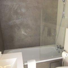Отель Fuths Penthouse 55 ванная фото 2