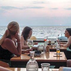 Отель Sunrise apartments rodos Греция, Родос - отзывы, цены и фото номеров - забронировать отель Sunrise apartments rodos онлайн фото 16
