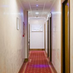 Отель Marco Polo Италия, Рим - 4 отзыва об отеле, цены и фото номеров - забронировать отель Marco Polo онлайн интерьер отеля