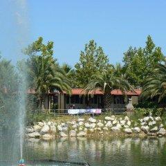 Отель Camping Village Lake Placid Сильви приотельная территория