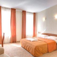 Мини-отель Соло на Большом Проспекте 3* Стандартный номер с различными типами кроватей фото 14