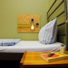 Отель Amstel House Hostel Германия, Берлин - 9 отзывов об отеле, цены и фото номеров - забронировать отель Amstel House Hostel онлайн комната для гостей фото 7