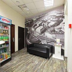 Мини-Отель White & Black Home Санкт-Петербург удобства в номере