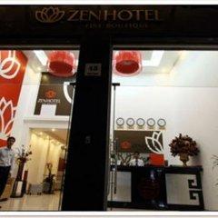 Отель Zen Ханой фото 5