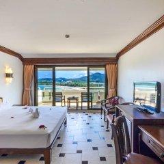 Отель Orchidacea Resort 4* Номер Делюкс фото 2