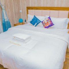 Отель The Grand Blue Hotel Вьетнам, Шапа - отзывы, цены и фото номеров - забронировать отель The Grand Blue Hotel онлайн фото 2