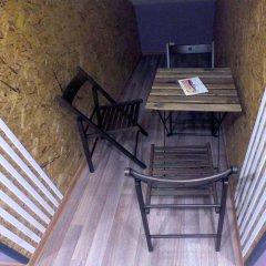 Гостиница Таганка в Москве отзывы, цены и фото номеров - забронировать гостиницу Таганка онлайн Москва балкон