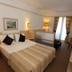 Pegasos Club Hotel Турция, Аланья - отзывы, цены и фото номеров - забронировать отель Pegasos Club Hotel - All Inclusive онлайн комната для гостей фото 2