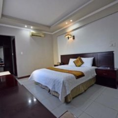Holiday Hotel Haiphong Хайфон сейф в номере