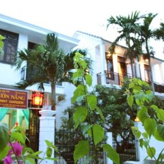 Отель Sunny Garden Homestay фото 9