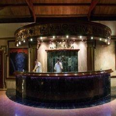 Отель Excellence Punta Cana - Adults Only Пунта Кана интерьер отеля