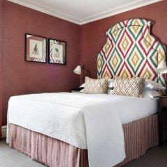 Knightsbridge Hotel комната для гостей фото 3