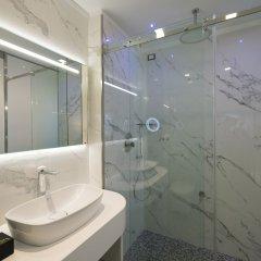 Отель Mia Aparthotel Милан ванная фото 2
