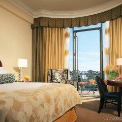 Отель Beverly Wilshire, A Four Seasons Hotel США, Беверли Хиллс - отзывы, цены и фото номеров - забронировать отель Beverly Wilshire, A Four Seasons Hotel онлайн комната для гостей фото 3