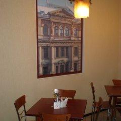 Отель Меблированные комнаты Баттерфляй Санкт-Петербург в номере