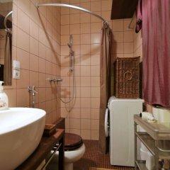 Апартаменты Rent a Flat Apartments - Ogarna St. Гданьск ванная