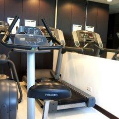 Отель Royal At Queens Сингапур фитнесс-зал фото 3