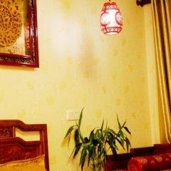 Отель The Classic Courtyard Китай, Пекин - 1 отзыв об отеле, цены и фото номеров - забронировать отель The Classic Courtyard онлайн интерьер отеля фото 3