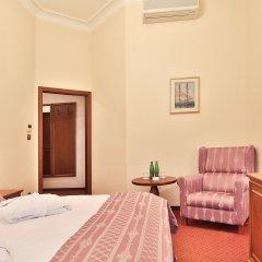 Hotel Olympia Карловы Вары комната для гостей фото 5