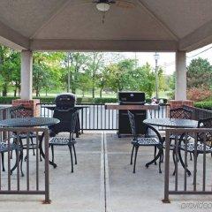 Отель Candlewood Suites Columbus Airport США, Гаханна - отзывы, цены и фото номеров - забронировать отель Candlewood Suites Columbus Airport онлайн