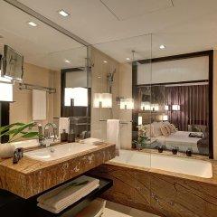 Steigenberger Hotel Business Bay, Dubai ванная
