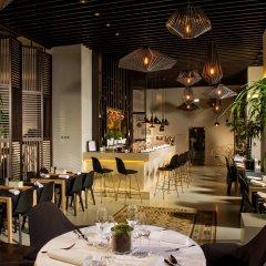 Best Western Premier Hotel Slon питание