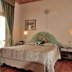Ferretti Hotel Сполето комната для гостей фото 4