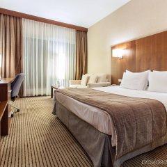 Гостиница Холидей Инн Самара комната для гостей