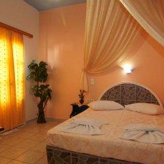 Отель Margarita комната для гостей фото 2