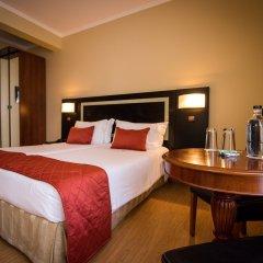 Отель Talisman Португалия, Понта-Делгада - отзывы, цены и фото номеров - забронировать отель Talisman онлайн комната для гостей фото 4