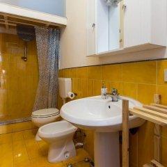 Отель Stanze Al Capo Италия, Палермо - отзывы, цены и фото номеров - забронировать отель Stanze Al Capo онлайн ванная фото 2