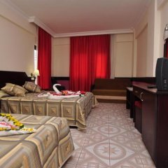 Majestic Hotel в номере фото 2