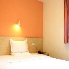 Отель 7 Days Inn Yulin комната для гостей