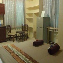 Отель A & M Villa Pattaya Таиланд, Паттайя - отзывы, цены и фото номеров - забронировать отель A & M Villa Pattaya онлайн комната для гостей фото 2