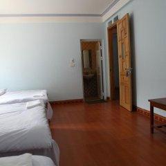 Huy Hoang Hostel Шапа комната для гостей фото 2