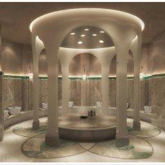 Отель Titanic Deluxe Bodrum - All Inclusive сауна