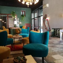 Отель Locanda La Corte Венеция интерьер отеля фото 3