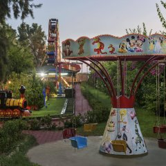 Botanik Platinum Турция, Окурджалар - отзывы, цены и фото номеров - забронировать отель Botanik Platinum онлайн детские мероприятия фото 2
