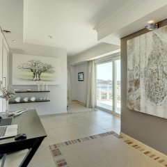 Отель Luxury Apartment inc Pool & Views Мальта, Слима - отзывы, цены и фото номеров - забронировать отель Luxury Apartment inc Pool & Views онлайн спа