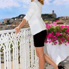 Отель Splendid Cannes Франция, Канны - 8 отзывов об отеле, цены и фото номеров - забронировать отель Splendid Cannes онлайн фитнесс-зал