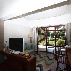 Hotel Grand Side - All Inclusive Сиде удобства в номере