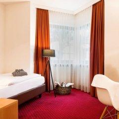 Design Hotel Tyrol Парчинес комната для гостей фото 4